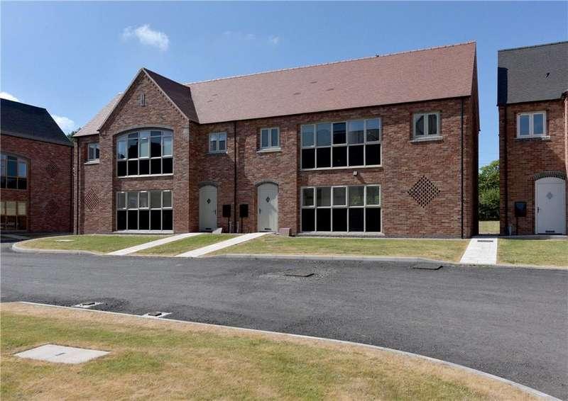 3 Bedrooms Semi Detached House for sale in Malkins Way, Coleshill, Birmingham, Warwickshire, B46