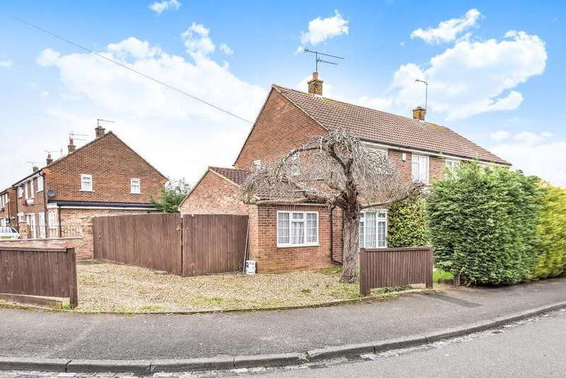 3 Bedrooms House for sale in Whurley Way, Maidenhead, SL6