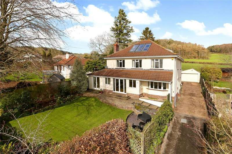 6 Bedrooms Detached House for sale in Ropers Lane, Wrington, Bristol, BS40