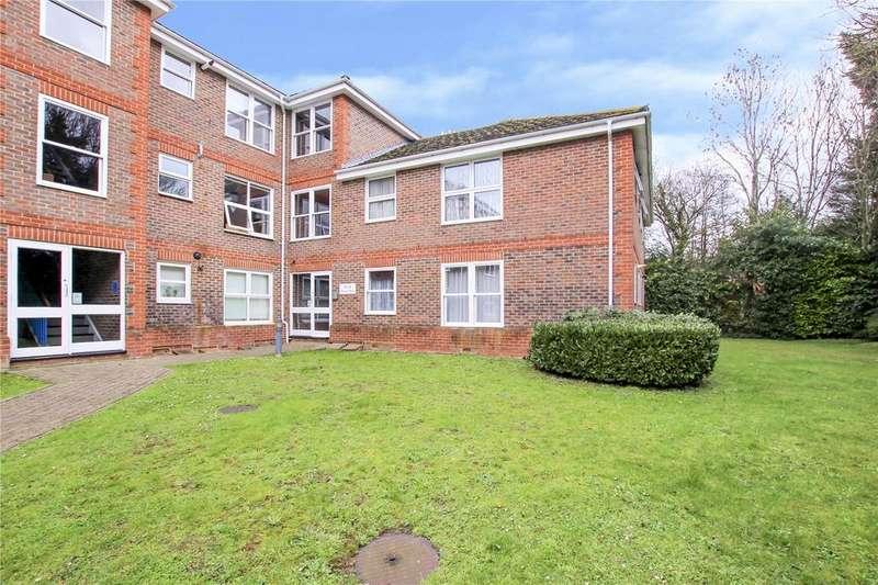 1 Bedroom Apartment Flat for rent in Warren Down, Bracknell, Berkshire, RG42