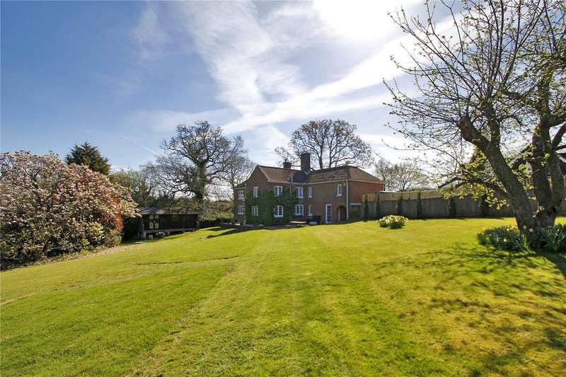 6 Bedrooms Unique Property for sale in Bletchinglye Lane, Rotherfield, Crowborough, East Sussex, TN6