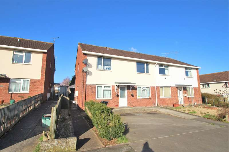 2 Bedrooms Flat for sale in Keynsham