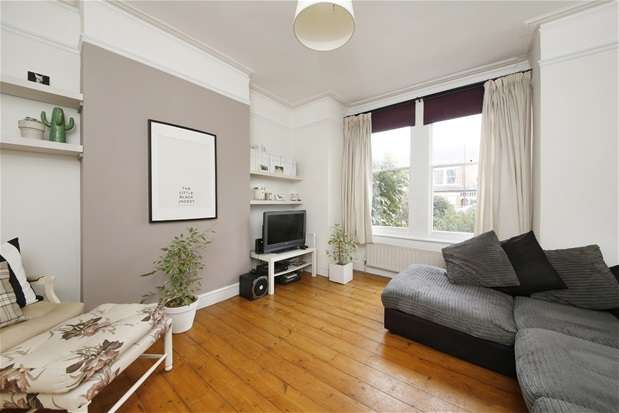 3 Bedrooms Terraced House for sale in Martell Road, Dulwich