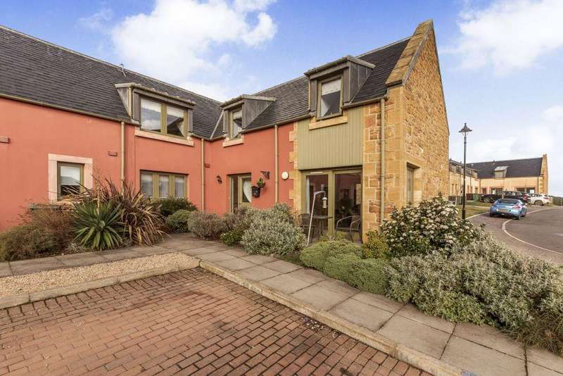 4 Bedrooms End Of Terrace House for sale in 9 Bolton Steading, HADDINGTON, EH41 4HU