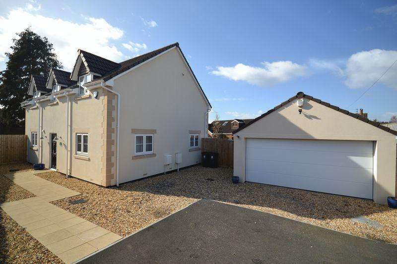 4 Bedrooms Detached House for sale in Stanley Road, Warmley, Bristol