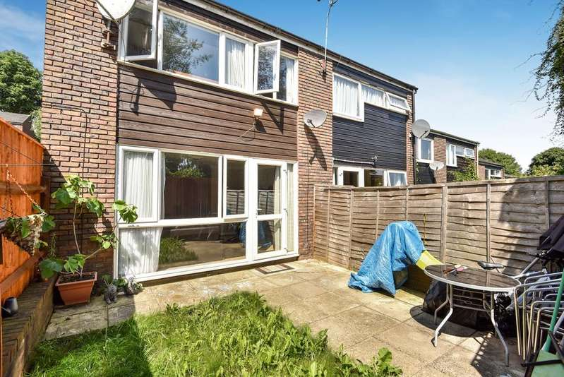 3 Bedrooms End Of Terrace House for sale in Ormanton Road London SE26