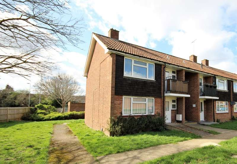 1 Bedroom Property for sale in Ashridge Road, Wokingham RG40