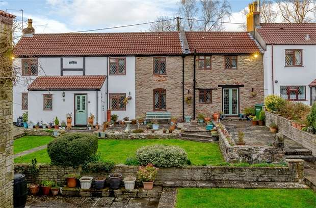 4 Bedrooms Semi Detached House for sale in School Road, Oldland Common, Bristol, Gloucestershire