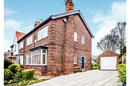 4 Bedrooms Semi Detached House for sale in Belmont Street, St. Johns, Wakefield, West Yorkshire