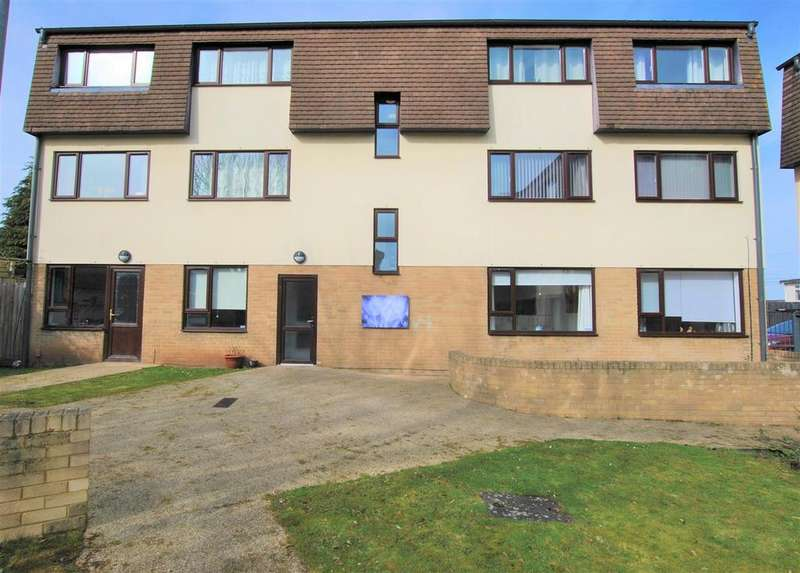 3 Bedrooms Flat for sale in Manor House Lane, Whitchurch, Bristol
