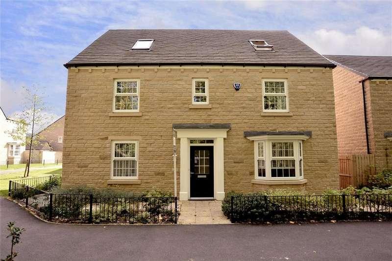 6 Bedrooms Detached House for sale in Riverside Walk, Otley, West Yorkshire