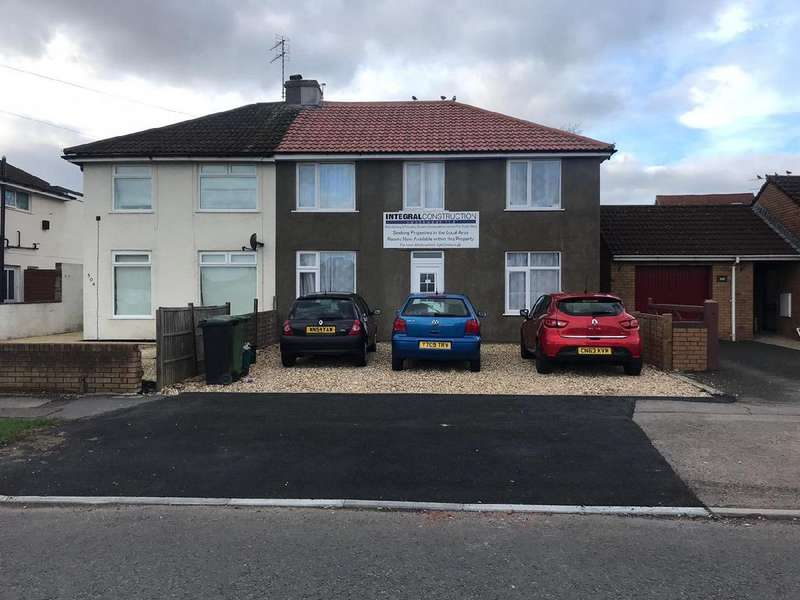 7 Bedrooms House Share for rent in Filton Avenue, Filton, Bristol, BS34