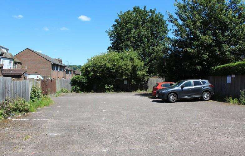 Land Commercial for sale in Liverpool Road, Luton, Bedfordshire, LU1