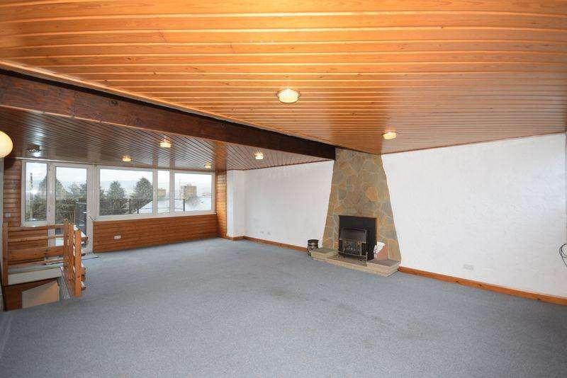 3 Bedrooms Maisonette Flat for sale in Westgate, Haltwhistle