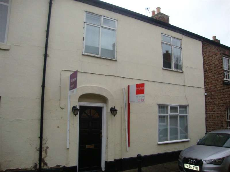 3 Bedrooms Terraced House for sale in Magdalene Street, Gilesgate, Durham, DH1
