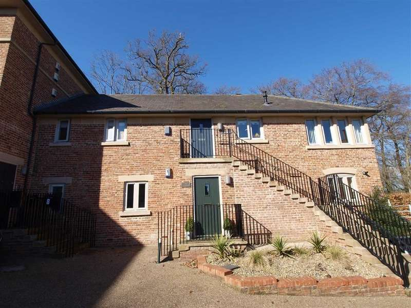 2 Bedrooms Apartment Flat for sale in West Court, Bedlington