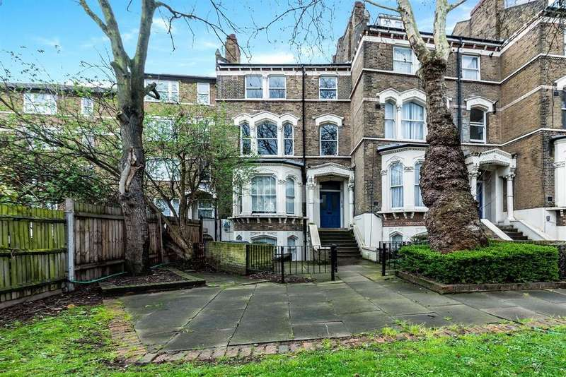 3 Bedrooms Flat for sale in Effra Road, Brixton SW2