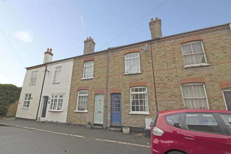 2 Bedrooms Terraced House for sale in Rays Avenue, Windsor