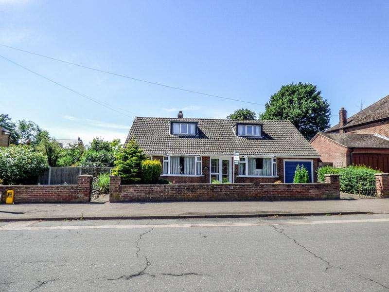3 Bedrooms Detached Bungalow for sale in Kempston, Beds, MK42 7DJ
