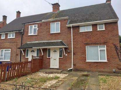 3 Bedrooms Semi Detached House for sale in East Street, Leighton Buzzard, Beds, Bedfordshire