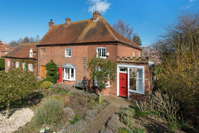 4 Bedrooms House for sale in Plum Pudding Lane, Dargate, Faversham
