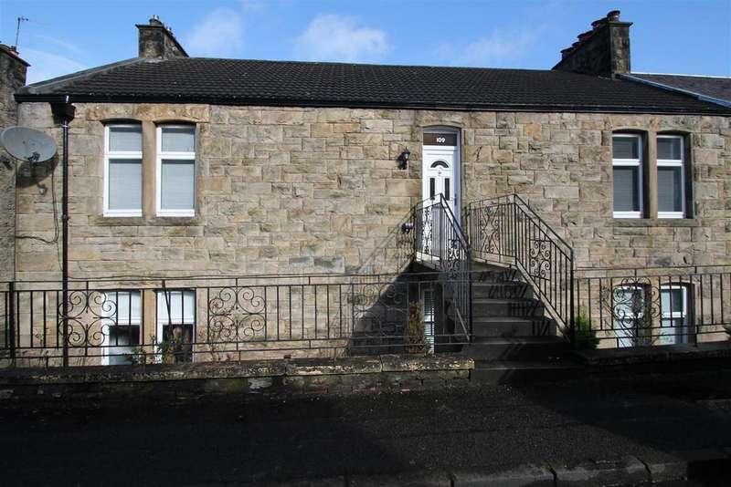 4 Bedrooms Terraced House for sale in Stewart Avenue, Bo'ness