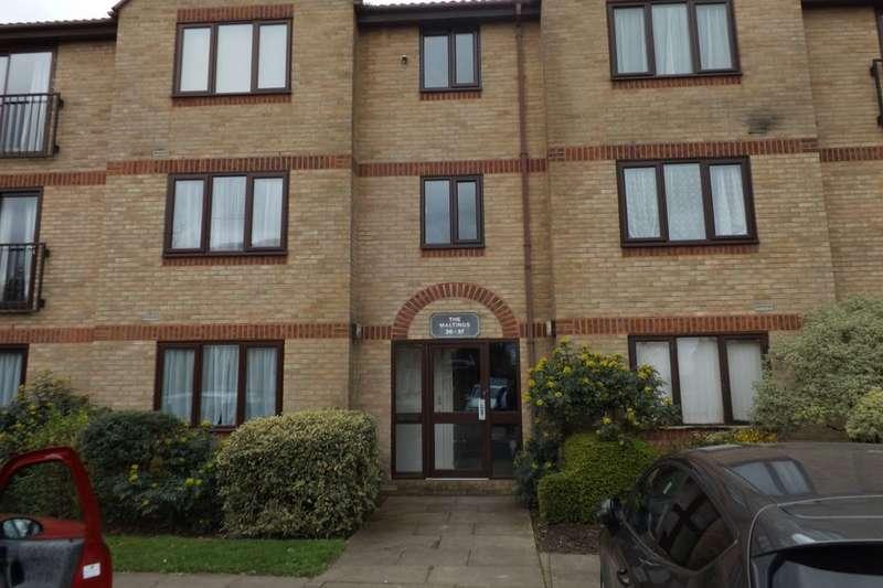 2 Bedrooms Flat for sale in Beale Street, Dunstable, LU6