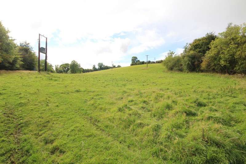 Plot Commercial for sale in Land at Jedburgh, TD8 6SD