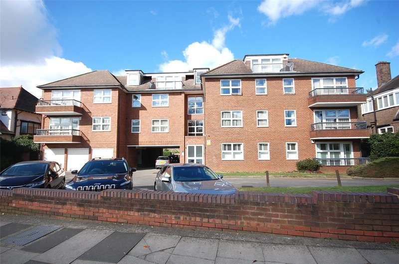 3 Bedrooms Property for sale in Helen Court Hendon Lane Finchley