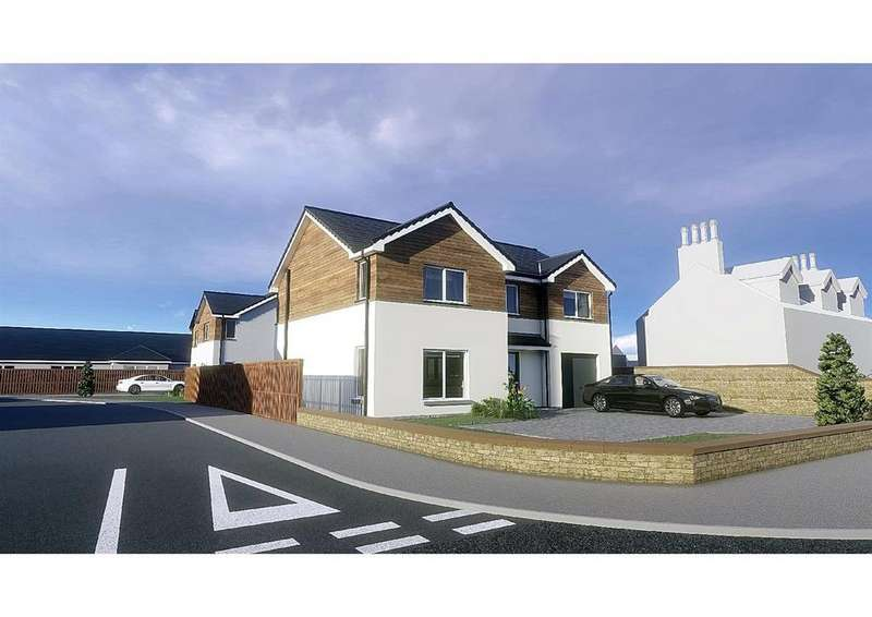 4 Bedrooms Detached House for sale in Pittenweem Road, Anstruther