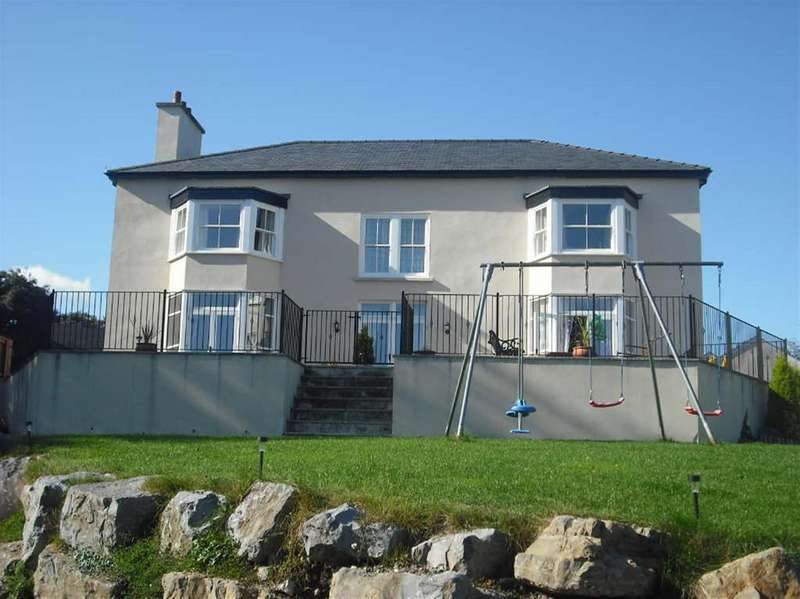 7 Bedrooms Detached House for sale in Johnstown