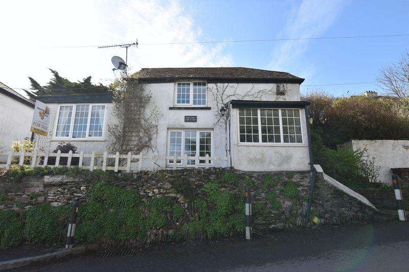 2 Bedrooms Cottage House for sale in Crafthole, Torpoint