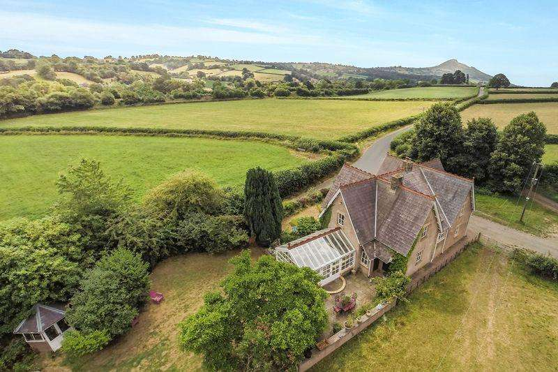 5 Bedrooms House for sale in Pandy, Abergavenny