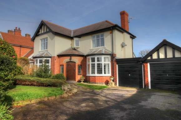 3 Bedrooms Detached House for sale in 64 Hardy Barn, Shipley
