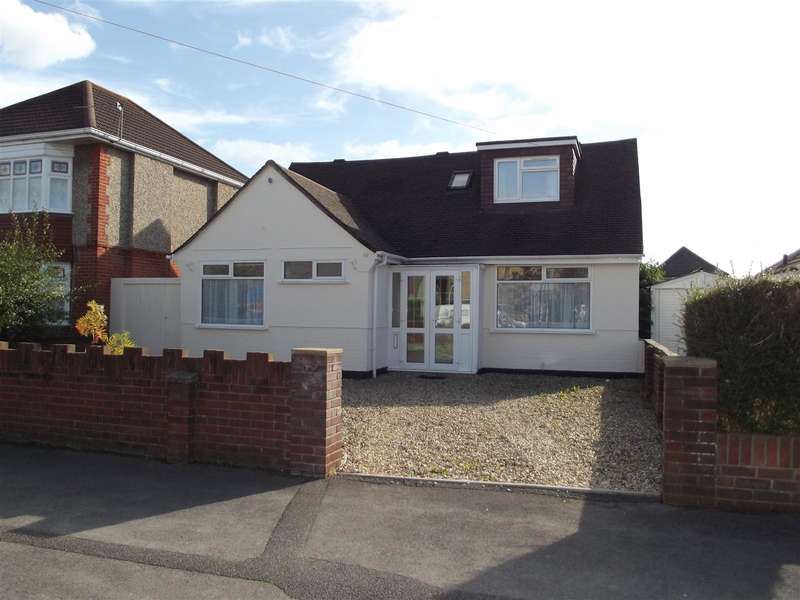 5 Bedrooms Bungalow for sale in Mossley Avenue, Poole