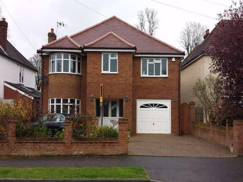 5 Bedrooms Detached House for sale in Sutton Avenue, Slough, SL3