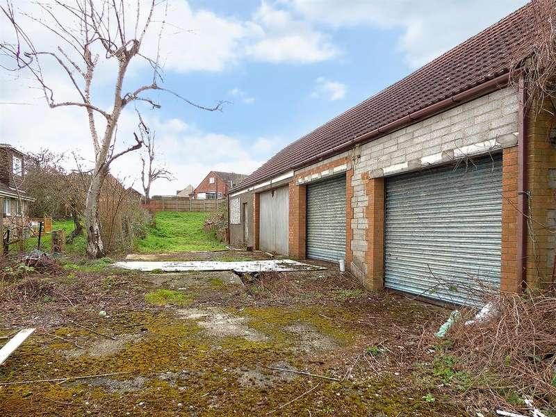 Land Commercial for sale in Bath Road, Longwell Green, Bristol