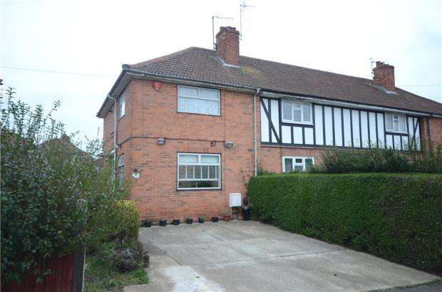 2 Bedrooms End Of Terrace House for sale in Yelverton Road, Reading, Berkshire