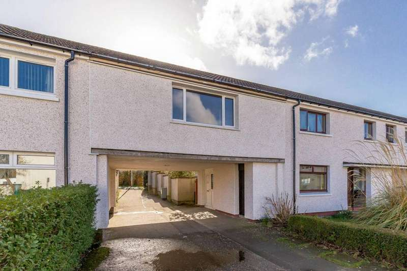 1 Bedroom Villa House for sale in 15 Almond Grove, South Queensferry, EH30 9QN