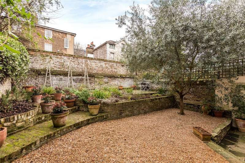2 Bedrooms Apartment Flat for sale in Edith Grove, London, SW10