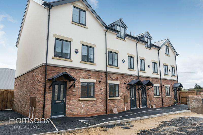 4 Bedrooms House for sale in Plot 8 The Rivington Lostock Lane, Bolton, Lancashire. **ONE OF JUST EIGHT AVAILABLE AT THIS PRICE**