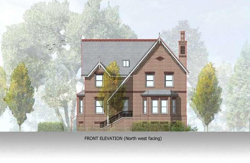 4 Bedrooms Detached House for sale in Hedsor Road, Bourne End, Buckinghamshire, SL8