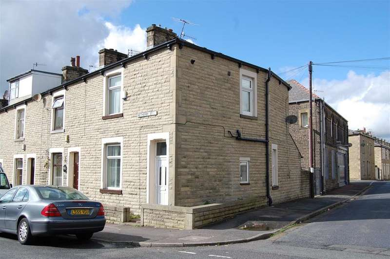 3 Bedrooms Terraced House for sale in Netherby Street, Burnley