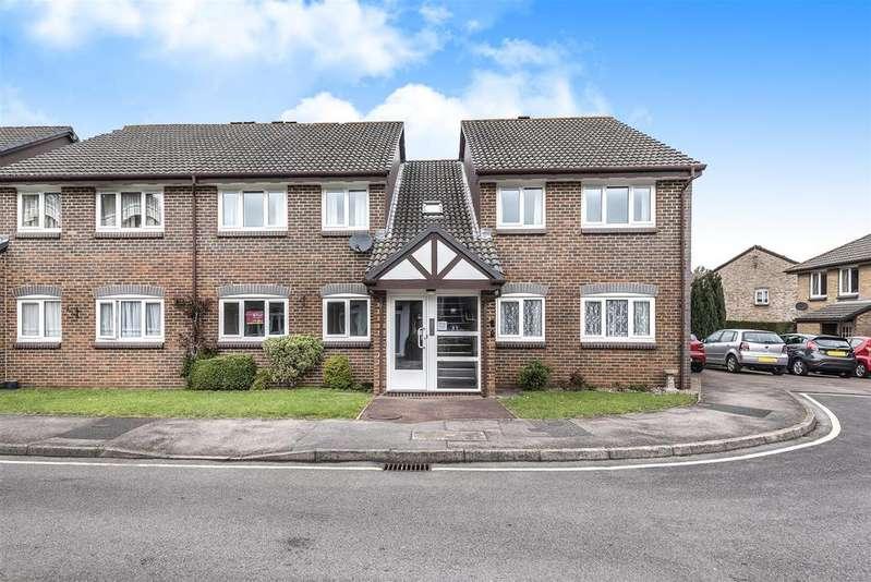 2 Bedrooms Retirement Property for sale in Acorn Drive, Wokingham, Berkshire, RG40 1EQ