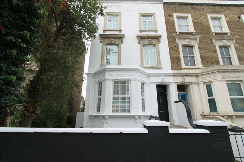 9 Bedrooms End Of Terrace House for sale in Uxbridge Road, London