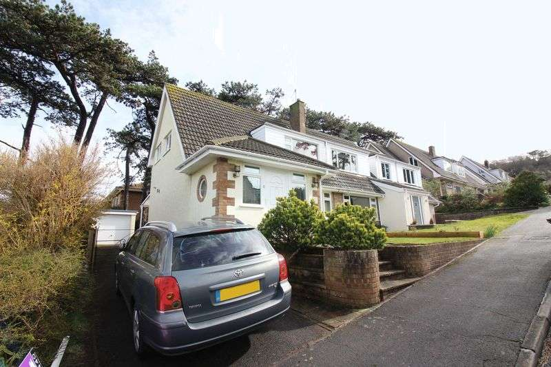 3 Bedrooms Property for sale in Nore Park Drive Portishead, Bristol