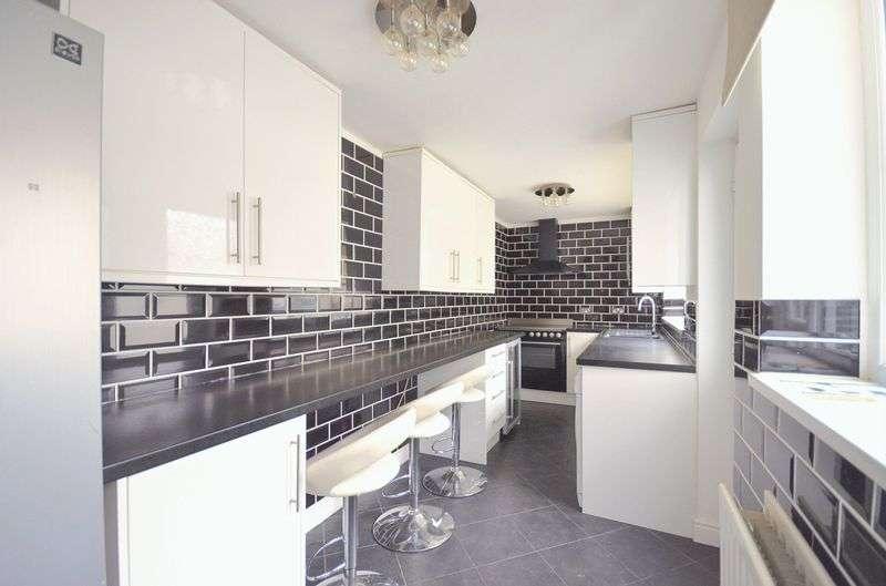 2 Bedrooms Property for sale in Peter Street, Workington