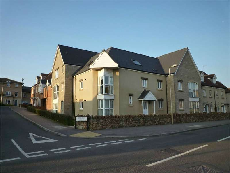 3 Bedrooms Flat for sale in Weston Road, Long Ashton, Bristol, North somerset