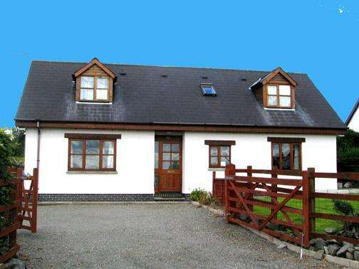 3 Bedrooms House for sale in Stags Head, Llangeitho