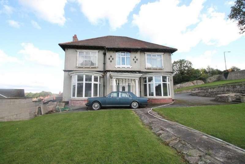 5 Bedrooms Detached House for sale in Doncaster Road, Doncaster